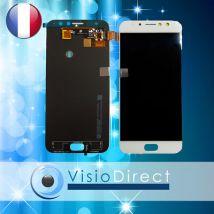 """Ecran pour Asus Zenfone 4 Selfie Pro ZD552KL Z01MD 5.5"""" blanc vitre tactile +LCD"""