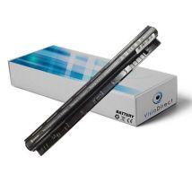 Batterie compatible type L12M4E01 pour ordinateur portable Lenovo G50-70m