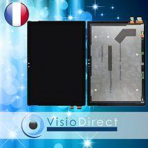 """Ecran tactile + LCD pour Microsoft Surface Pro 4 12.3"""" LTL123YL01-006 noir"""
