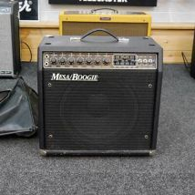 Mesa Boogie Mk3 Combo Amp & Footswitch w/Cover - 2nd Hand **COLLECTION ONLY**