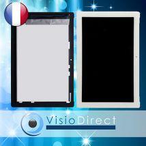 """Ecran complet pour Asus Zenpad 10 Z300 P023 blanc 10.1"""" vitre tactile +écran LCD"""