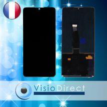 """Ecran complet pour téléphone portable Huawei P30 6.1"""" Vitre tactile + LCD NOIR"""