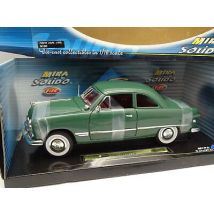 Solido Mira 1/18 - Ford 1949 Coupe Verte