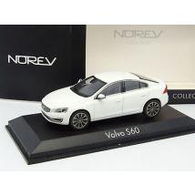 Norev 1/43 - Volvo S60 Blanche