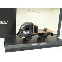 Norev 1/43 - Renault 2.5T Paris Charbons Bernot Breton