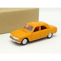 Norev SB 1/43 - Peugeot 304 Orange