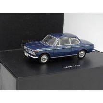 Minichamps 1/43 - BMW 1600 Bleue