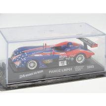 Ixo Presse Collection Le Mans 1/43 - Panoz LMP01 2002