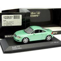 Minichamps 1/43 - Audi TT Verte