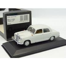 Minichamps 1/43 - Mercedes 180 1953 Grise