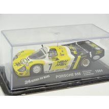 Ixo Presse Collection Le Mans 1/43 - Porsche 956 1984