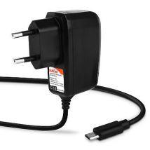 Chargeur pour Lenovo Tab E7 TB-7104F 2A noir 1.2m