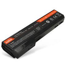 Batterie pour HP ProBook 6475b (C5A55EA) ProBook 6360b ProBook 6570b 4400mAh