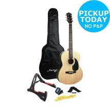 Martin Smith Acoustic Guitar