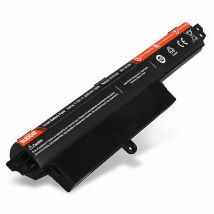 Batterie pour ASUS X200CA-KX003H X200MA-9B X200CA-CT056H X200CA-1B 2200mAh