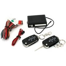 KIT CENTRALISATION MITSUBISHI GALANT 3000 GT SPACE TELECOMMANDE CLE VW