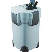 EXTERNAL AQUARIUM FILTER UP TO 1000L/H WITH STERILIZER 9W CUV