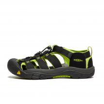 Black Keen Newport H2 Junior Walking Sandals