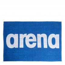 Mens Blue Arena HANDY TOWEL