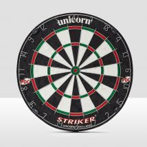 Mens Black Unicorn Striker Dartboard