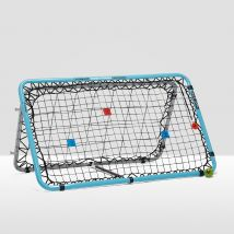 Light Blue Crazy Catch Professional Double Trouble Rebound Net