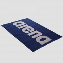 Mens Navy blue Arena HANDY TOWEL