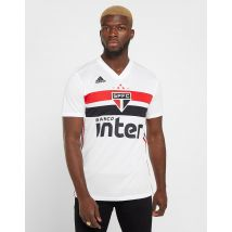 adidas Maillot Domicile Sao Paulo 2019/20 Homme - Blanc, Blanc