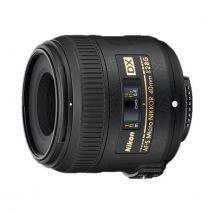 Nikon Objectif Af S Dx Micro 40 mm F/2.8G