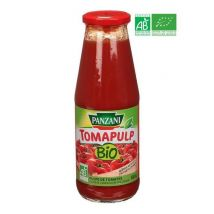 Panzani pulpe de tomates Bio 690g