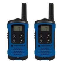 Motorola T41 Bleu
