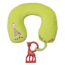 Sophie La Girafe Tour de cou Set voyage