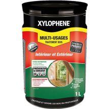 Xylophene Traitement bois multi usages Incolore 1 L