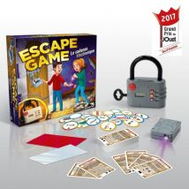 Dujardin Escape Game