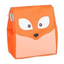 Bazoo Sac Picnic 2 Compartiments Maternelle Fox Mixte