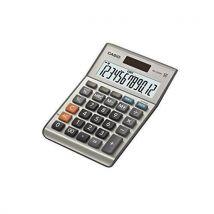 Casio Calculatrice de bureau Ms120bm grise