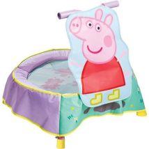 Peppa Pig Trampoline Pour Tout Petits