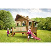 Axi Maisonnette Enfant Cabane en bois Emma