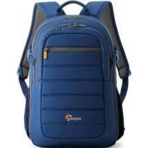 Lowepro Lp36893 Sac à dos photo Intérieur spacieux et modulable Protection contre intempéries Bleu