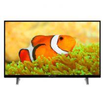 Continental Edison Smart Tv Led 43 (108 cm) 4Kuhd (3840x2160)