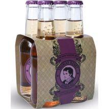 Thomas Henry Pack de 4 limonades Ginger Ale 4 x 20 cl