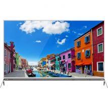 Continental Edison Tv 4K 65' (165,1 cm) Smart Tv+ Barre de Son Jbl Wi fi Android
