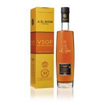 A.E Dor Vsop Rare Fine Champagne Cognac 70 cl 40 %