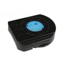 Wpro CHF200-1 Filtre de hotte anti odeurs