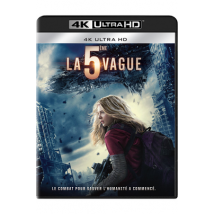 Sony LA CINQUIEME VAGUE - BD 4KUHD Disque Blu-ray
