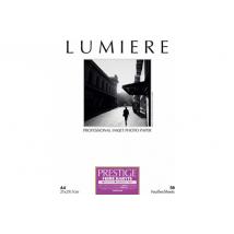 Lumiere PAPIER PHOTO FIBRE BARYTE SATINE A4 310 GR Papier d'impression