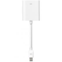 Apple ADAPTATEUR MINI DISPLAYPORT VERS VGA (MB572Z/B) Connectique pour