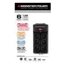 Monster MP EXP 600A FR Onduleurs & Parafoudres