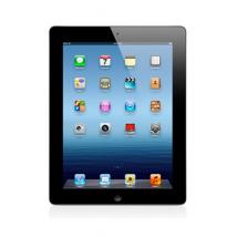 Apple iPad Wi-Fi 32GO Noir (3ème génération) iPad