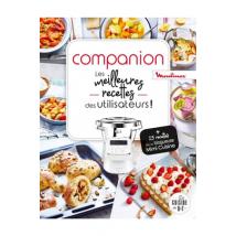 Hachette Companion, Les meilleures recettes des utilisateurs 7209003 L