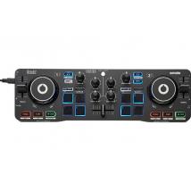 Hercules DJCONTROL STARLIGHT Table de mixage